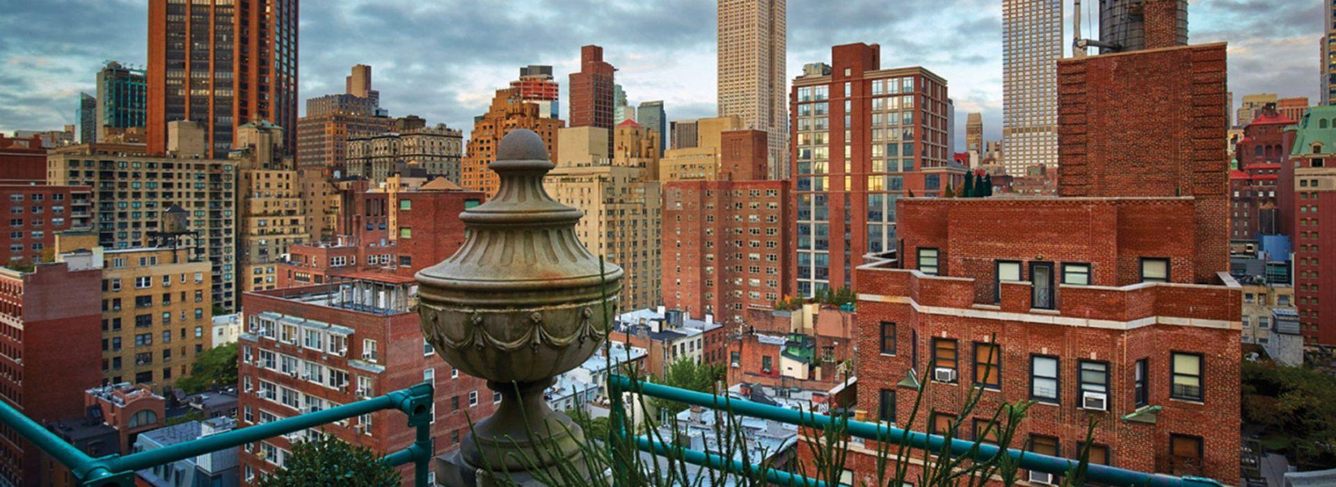 New York Manhattan Nyc An Affinia Hotel Jan Feb 2017 Wendy Veal Luxury Travel