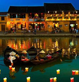 Vietnam Tour | Vietnam Panorama | Aug - Nov 2016 (Expired) - Wendy Veal Luxury Travel